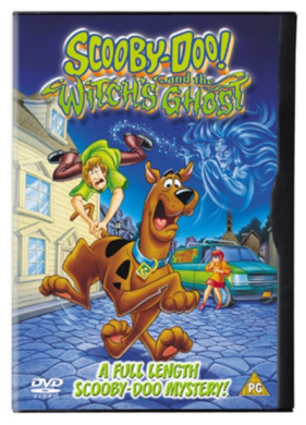 Scooby-Doo: Scooby-Doo and the Witch's Ghost