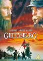 Gettysburg: Parts 1 and 2 [Region 2]