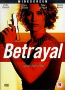 Betrayal [Region 2]