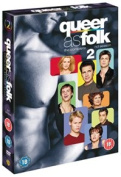 Queer as Folk: Season 2 [Region 2]