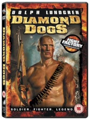 Diamond Dogs - Fight Factory