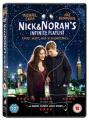 Nick and Norah's Infinite Playlist [Region 2]