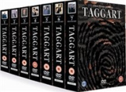 Taggart: Collection [Region 2]