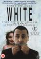 Three Colours: White [Region 2]