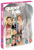 Queer As Folk: Season 3 [Region 2]
