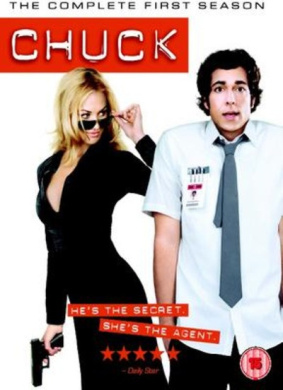 Chuck: The Complete First Season