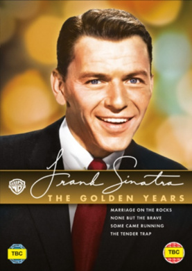 Frank Sinatra Collection: The Golden Years