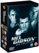 Mel Gibson DVD Collection [Region 2]