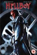 Hellboy [Region 2]