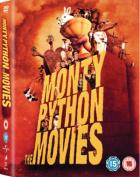 Monty Python - The Movies [Region 2]