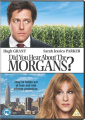 Did You Hear About the Morgans? [Region 2]