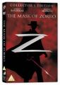Mask of Zorro [Region 2]
