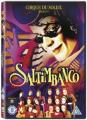 Cirque Du Soleil: Saltimbanco [Region 2]