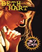 Beth Hart: 37 Days [Region 2]