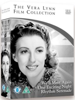 Vera Lynn Film Collection