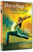 Shiva Rea: Daily Energy [Region 2]