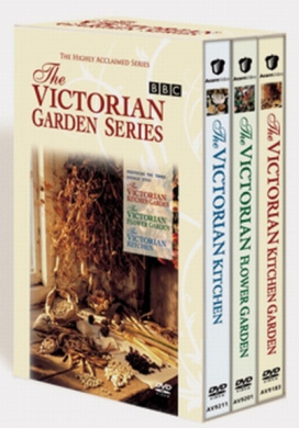 Victorian Garden Series