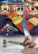 Introduction to Quilting [Region 2]