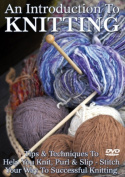 Introduction to Knitting [Region 2]