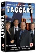 Taggart [Region 2]