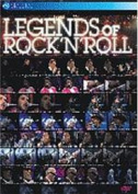Legends of Rock 'N' Roll [Region 2]