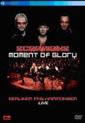 Scorpions: Moment of Glory [Region 2]