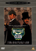 Without a Clue [Region 2]