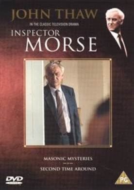 Inspector Morse: Masonic Mysteries/Second Time Around