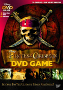 Pirates of the Caribbean [Region 2]