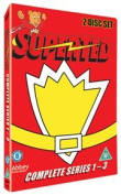 SuperTed: Complete Series 1-3 [Region 2]