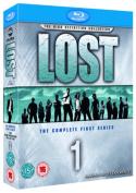 Lost [Region B] [Blu-ray]