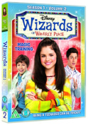 Wizards of Waverly Place [Region 2]