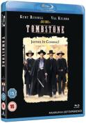 Tombstone [Region B] [Blu-ray]