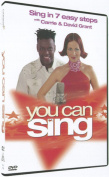 You Can Sing [Region 2]