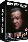 Ray Winstone Collection [Region 2]