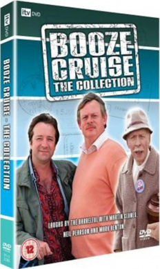 Booze Cruise: The Collection