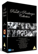 Powell and Pressburger Collection [Region 2]