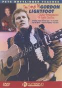 The Songs of Gordon Lightfoot [Region 2]