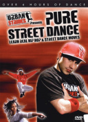 Pure Street Dance [Region 2]