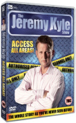 Jeremy Kyle: Access All Areas [Region 2]