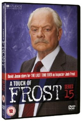 A Touch of Frost: Series 15