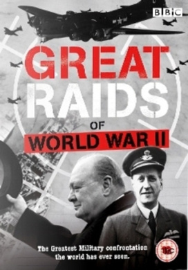 Great Raids of World War Two