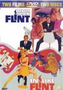 Our Man Flint/In Like Flint [Region 2]