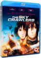 The Sky Crawlers [Region B] [Blu-ray]