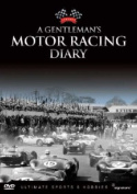 Motor Sports of the 50s - A Gentleman's Racing Diary [Region 2]