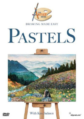 Drawing Made Easy: Pastels