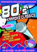 Karaoke Classics [Region 2]