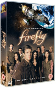 Firefly: The Complete Series [Region 2]