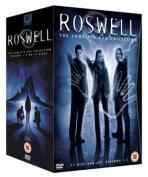Roswell: Seasons 1-3 (Box Set) [Region 2]