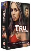Tru Calling [Region 2]